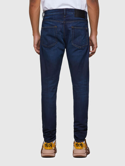 Diesel - D-Strukt JoggJeans® 069WS, Dunkelblau - Jeans - Image 2