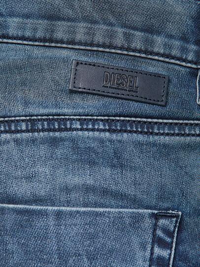 Diesel - KRAILEY JoggJeans® 069NZ, Mittelblau - Jeans - Image 4