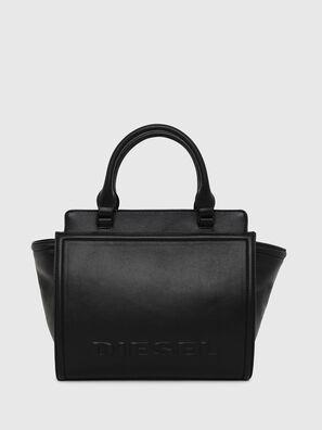 BADIA, Schwarz - Satchel Bags und Handtaschen