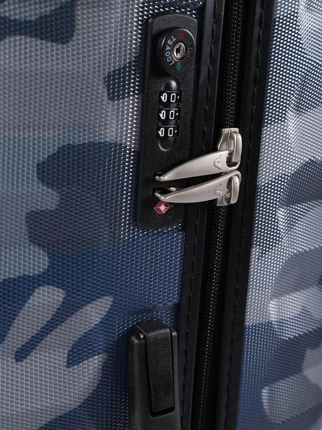 Diesel - MOVE L, Blau - Gepäck - Image 4