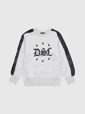 SBAYRR, Grau/Schwarz - Sweatshirts
