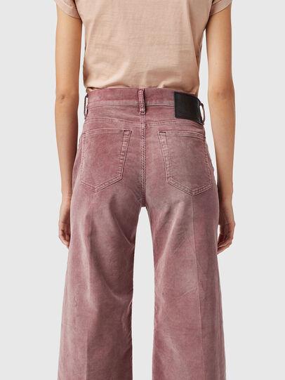 Diesel - D-Akemi 069YA, Rosa - Jeans - Image 4