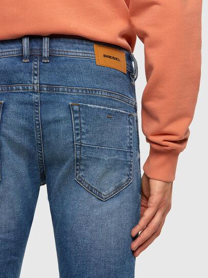 Diesel - Thommer 009ES, Hellblau - Jeans - Image 3