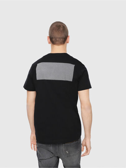 Diesel - T-DIEGO-Y1,  - T-Shirts - Image 2