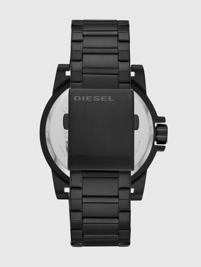 Diesel - DZ1913, Schwarz - Uhren - Image 3