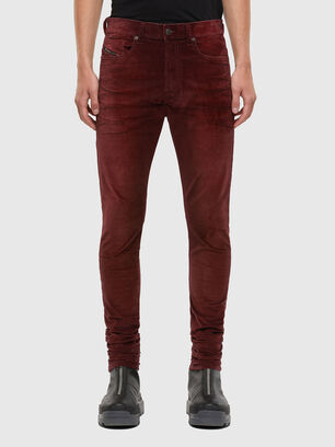 D-Amny 069PS, Rot - Jeans