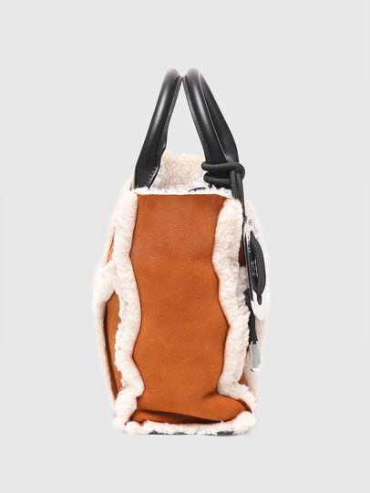 Diesel - DHALIA XS, Braun - Satchel Bags und Handtaschen - Image 3