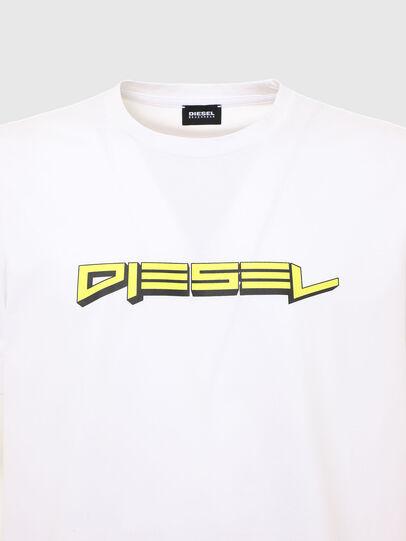 Diesel - BMOWT-JUST-B, Weiß - Out of water - Image 3