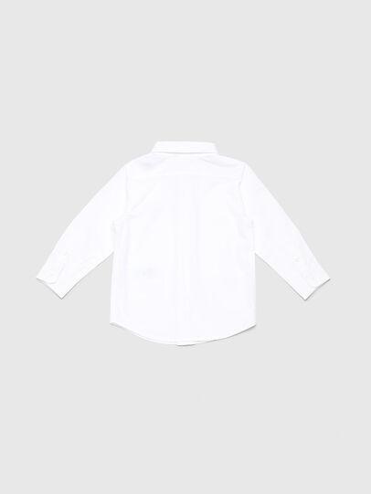 Diesel - CSBILLB, Weiß - Hemden - Image 2
