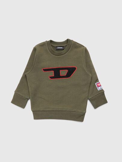 Diesel - SCREWDIVISIONB-D-R,  - Sweatshirts - Image 1