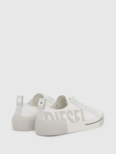Diesel - S-DESE LOW CUT, Weiß - Sneakers - Image 3