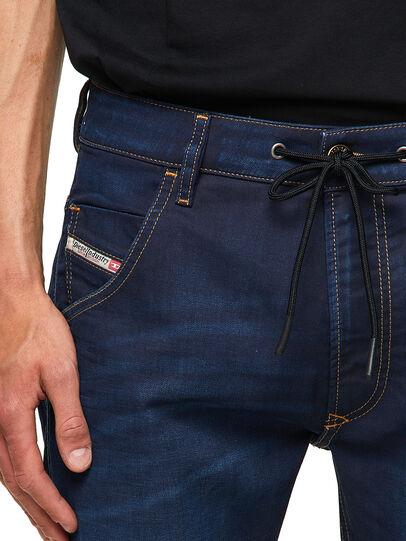Diesel - Krooley JoggJeans® Z69VZ, Dunkelblau - Jeans - Image 3
