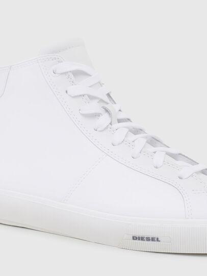 Diesel - S-MYDORI MC, Weiß - Sneakers - Image 4