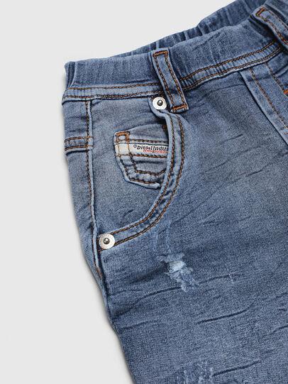 Diesel - FAYZA JOGGJEANS B-N, Hellblau - Jeans - Image 3