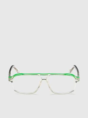 DL5309, Grün - Korrekturbrille