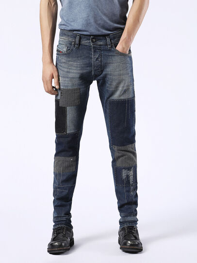 Diesel - Tepphar 0855J,  - Jeans - Image 2