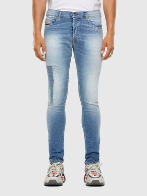 Tepphar 009FJ, Hellblau - Jeans