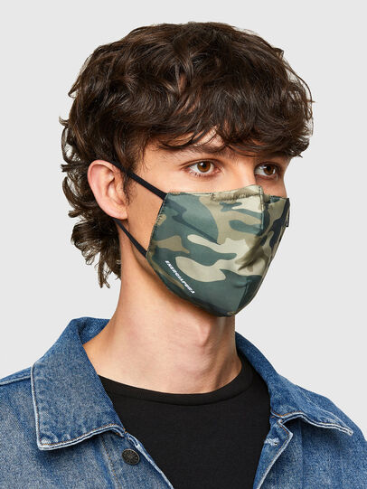 Diesel - FACEMASK-CAMU,  - Weitere Accessoires - Image 3