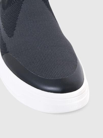 Diesel - S-YOSUKE SO, Blau - Sneakers - Image 5