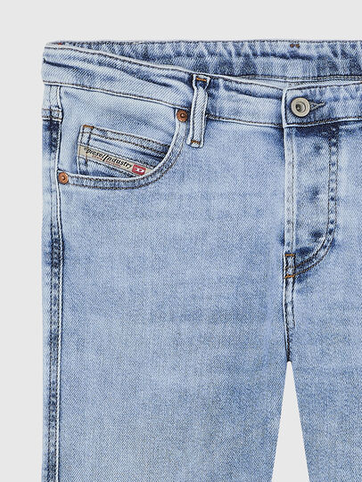 Diesel - Babhila A84PR, Hellblau - Jeans - Image 3