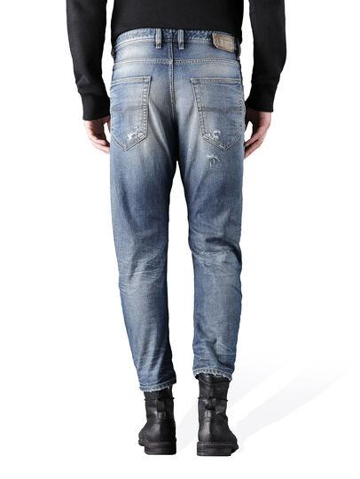 Diesel - Narrot 0843S,  - Jeans - Image 4