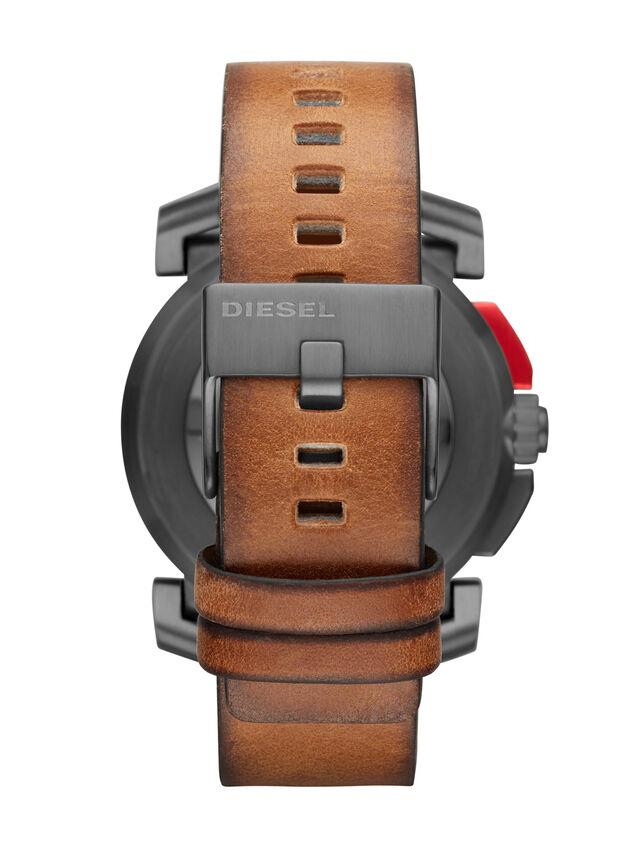 Diesel - DT1002, Braun - Smartwatches - Image 3