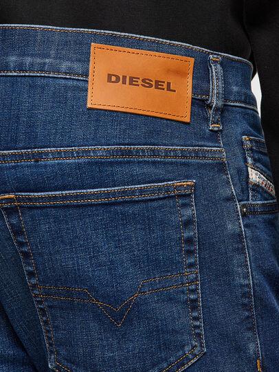 Diesel - D-Yennox 009NN, Dunkelblau - Jeans - Image 3