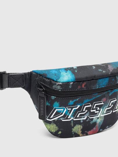 Diesel - SPOTTY_BELT, Bunt - Taschen - Image 5