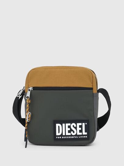 Diesel - VERTYO, Armeegrün - Schultertaschen - Image 1