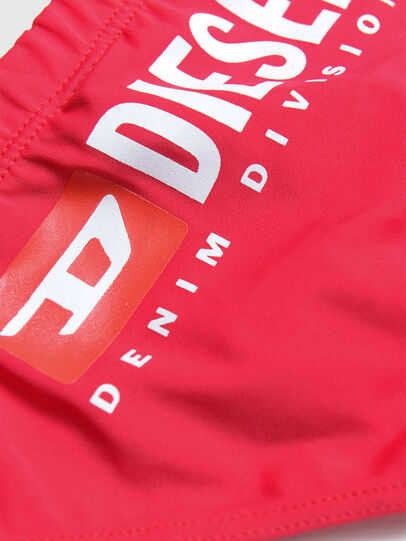 Diesel - MOZER, Rot - Beachwear - Image 3