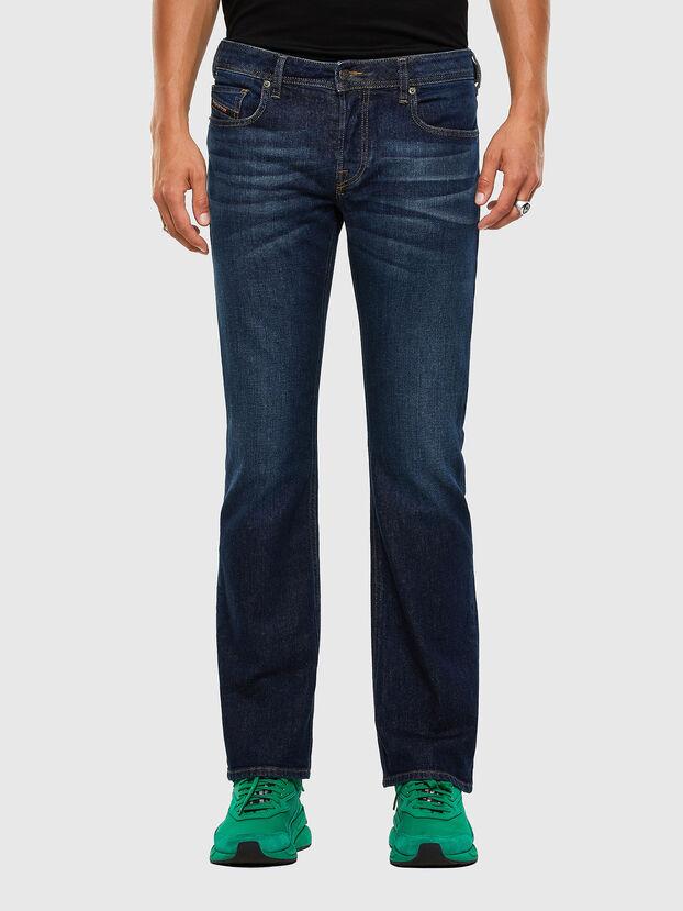 Zatiny 009HN, Dunkelblau - Jeans