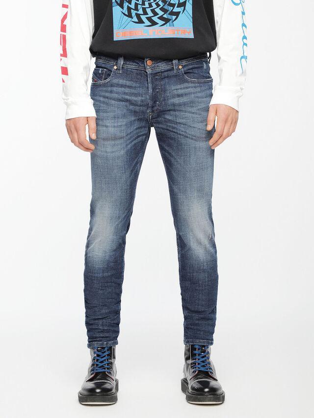 b923c68f154e Herren SLEENKER 084UI Skinny Jeans   Diesel Online Store