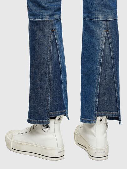 Diesel - D-Earlie 009NP, Mittelblau - Jeans - Image 5