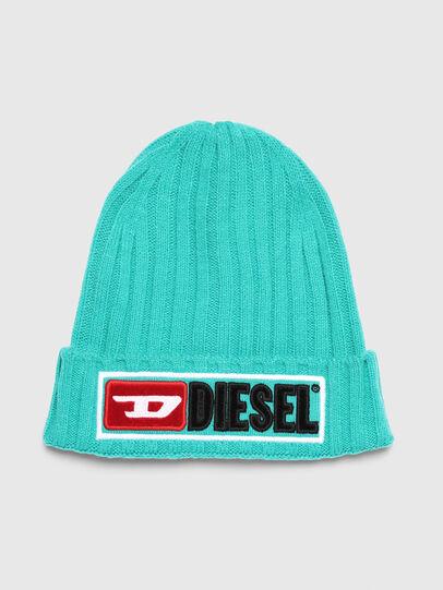 Diesel - FCODERBJ, Azurblau - Weitere Accessoires - Image 1
