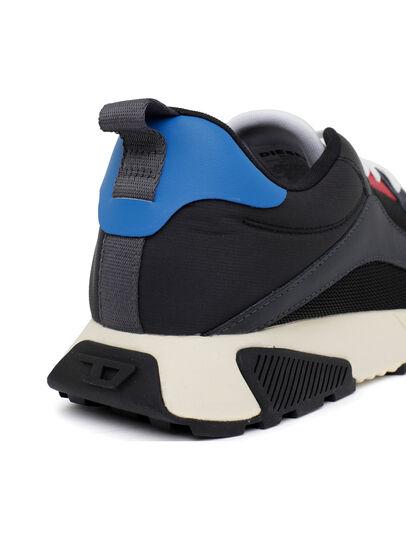 Diesel - S-TYCHE LOW CUT, Dunkelblau - Sneakers - Image 5