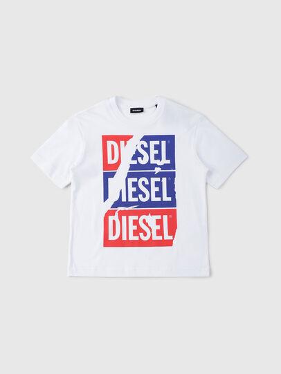 Diesel - TJUSTZC OVER,  - T-Shirts und Tops - Image 1