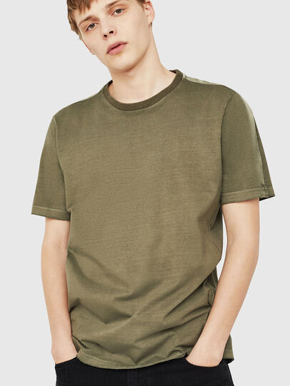 Diesel - T-MIX,  - T-Shirts - Image 4