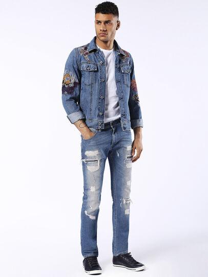 Diesel - Thavar 0674Q,  - Jeans - Image 5