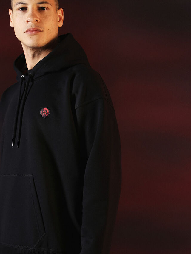 DVL-SWEAT-SPECIAL COLLECTION,