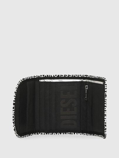 Diesel - YOSHINO VERT, Camouflagegrün - Kleine Portemonnaies - Image 3
