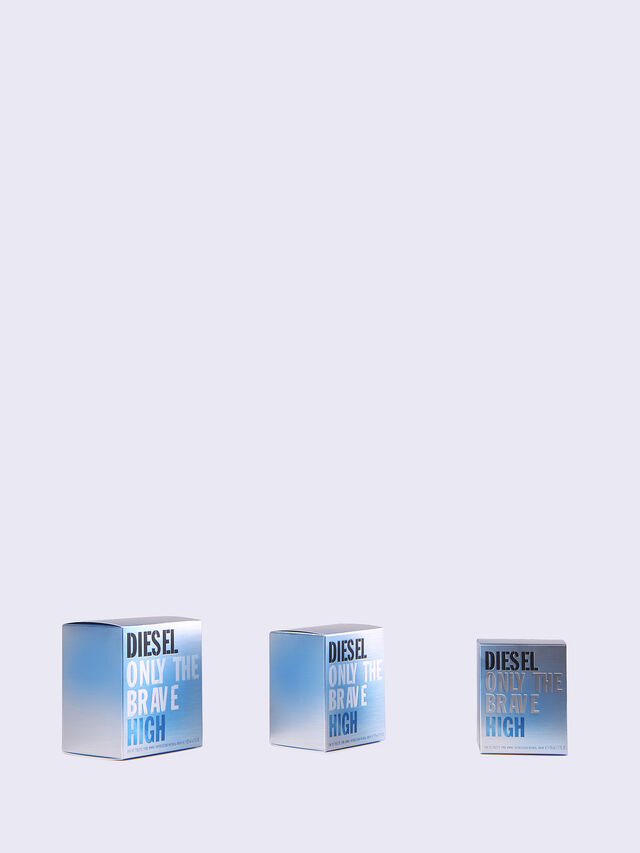 Diesel - ONLY THE BRAVE HIGH  50ML, Generisch - Only The Brave - Image 2