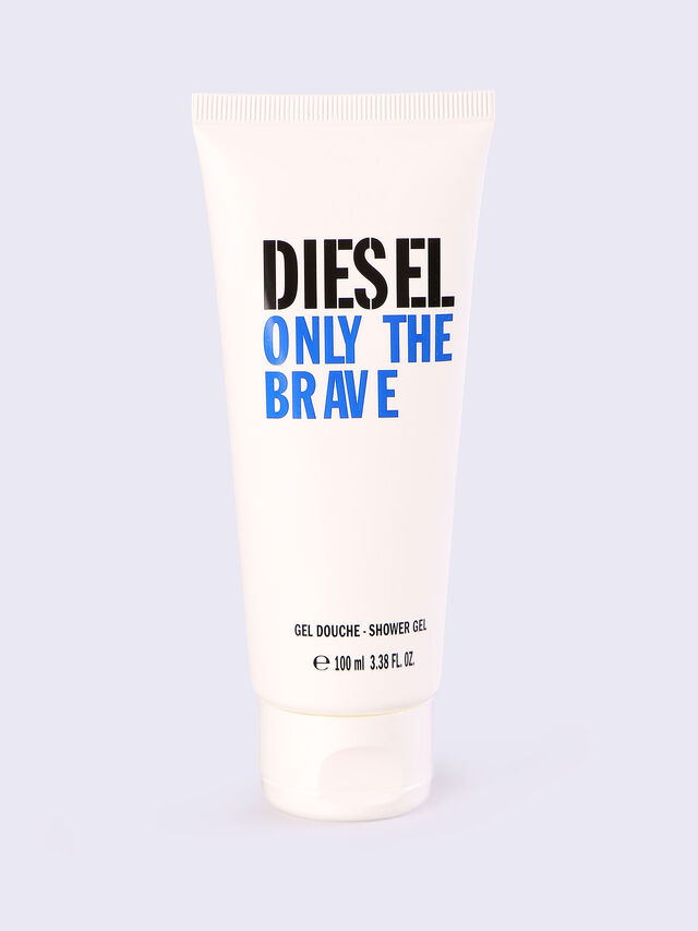 Diesel - ONLY THE BRAVE 50ML METAL GIFT SET, Generisch - Only The Brave - Image 3