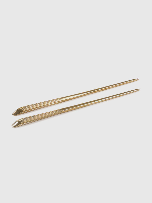 10833 COSMIC DINER, Gold - Besteck