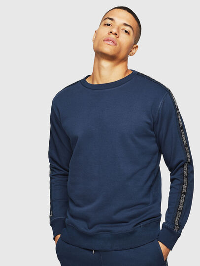 Diesel - UMLT-WILLY,  - Sweatshirts - Image 1