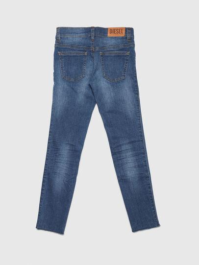 Diesel - DHARY-J, Mittelblau - Jeans - Image 2