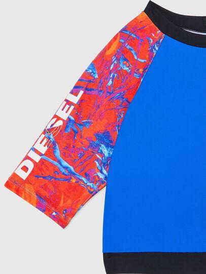 Diesel - BFB-CROPPYDOO, Blau/Orange - Out of water - Image 3