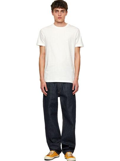 Diesel - T-DIEGOS-A4, Weiß - T-Shirts - Image 4
