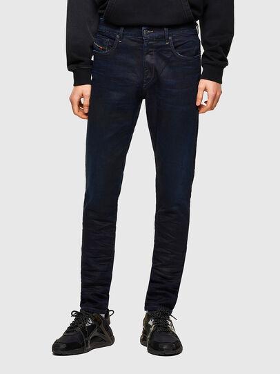 Diesel - D-Strukt JoggJeans® 069RW, Dunkelblau - Jeans - Image 1