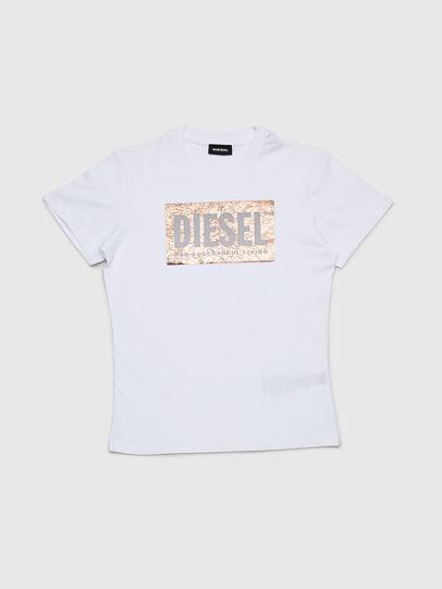 Diesel - TFOIL,  - T-Shirts und Tops - Image 1
