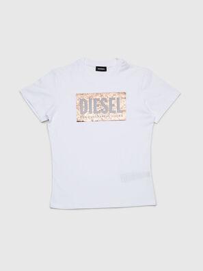 TFOIL, Weiß - T-Shirts und Tops